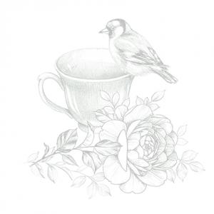 Mystic's Tea